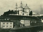 Витебск. Успения Пресвятой Богородицы (утраченный), собор