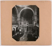 Париж. Стефана архидиакона, кафедральный собор