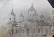 Церковь Троицы Живоначальной (старая) - Должанская - Ейский район - Краснодарский край
