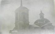 Церковь Покрова Пресвятой Богородицы (старая) - Пестровка - Камешкирский район - Пензенская область