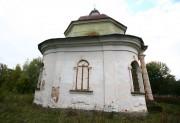 Церковь Вознесения Господня - Горомулино - Порховский район - Псковская область