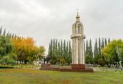 Мичуринск. Часовня в память о погибших в годы Великой Отечественной войны