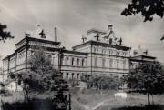 Воткинск. Александра Свирского(?) при бывшей богадельне А.И. Созыкина, домовая церковь