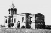 Церковь Николая Чудотворца - Лески - Называевский район - Омская область