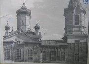 Новоархангельское. Михаила Архангела (старая), церковь