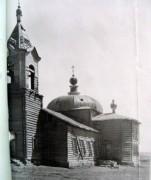 Новогеоргиевка. Рождества Христова, церковь