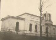 Лукьяново (Погибловка). Казанской иконы Божией Матери, церковь