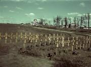 Харьков. Рождества Пресвятой Богородицы в Алексеевке, церковь