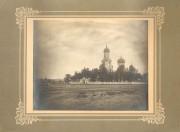 Новоселицкое. Александра Невского, церковь
