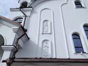 Церковь Смоленской иконы Божией Матери в Давыдкове (каменная) - Фили-Давыдково - Западный административный округ (ЗАО) - г. Москва