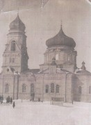 Богдашкино. Михаила Архангела, церковь