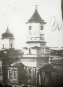 Кармало-Аделяково. Иоанна Предтечи (старая), церковь