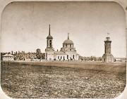 Горяйновка. Димитрия Солунского, церковь