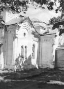 Дашковка. Рождества Пресвятой Богородицы, церковь
