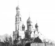 Поповка. Троицы Живоначальной, церковь