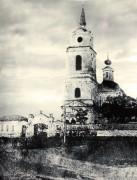 Анненково-Лесное. Троицы Живоначальной, церковь