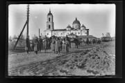 Церковь Михаила Архангела (старая) - Тарановка - Змиевской район - Украина, Харьковская область