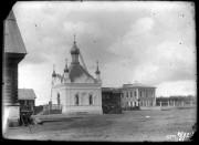 Неизвестная часовня в Усть-Усолке - Соликамск - Соликамский район и г. Соликамск - Пермский край