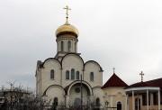 Севастополь. Царственных страстотерпцев, церковь