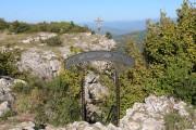 Благовещенский пещерный мужской монастырь - Мангуп-Кале, урочище - Бахчисарайский район - Республика Крым