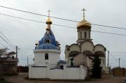 Севастополь. Державной иконы Божией Матери, церковь