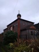 Манчестер. Покрова Пресвятой Богородицы, церковь