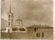 Церковь Рождества Христова - Лисичкино - Аткарский район - Саратовская область