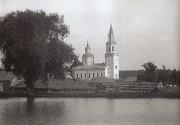 Лесная Неёловка. Троицы Живоначальной, церковь