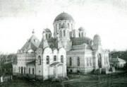 Самара. Никольский мужской монастырь. Церковь Николая Чудотворца