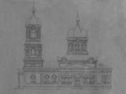 Аннин Верх. Николая Чудотворца, церковь