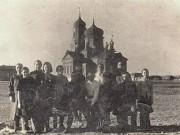 Церковь Покрова Пресвятой Богородицы - Большая Таволожка - Пугачёвский район - Саратовская область