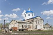 Ачадово. Покрова Пресвятой Богородицы (тёплая), церковь