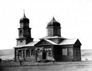 Инелей. Михаила Архангела, церковь