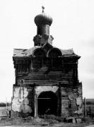 Архангельское Голицыно. Троицы Живоначальной, церковь