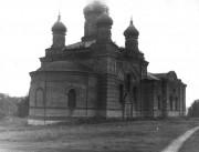 Огарёво. Николая Чудотворца, церковь