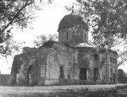 Жуково. Казанской иконы Божией Матери (старая), церковь