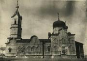 Кульмино. Казанской иконы Божией Матери, церковь