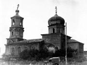Мичурино. Димитрия Солунского, церковь
