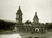 Волгапино. Михаила Архангела (старая), церковь