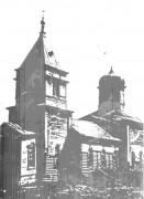 Троицк. Иоанна Богослова, церковь