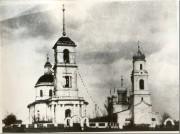 Краснослободск. Благовещения Пресвятой Богородицы, церковь