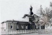 Уйвай. Андрея Первозванного, церковь
