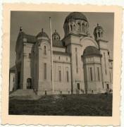 Крайова. Антония Великого и Успения Пресвятой Богородицы, церковь