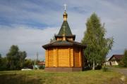 Церковь Николая Чудотворца - Лазазей - Дальнеконстантиновский район - Нижегородская область
