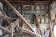 Церковь Петра и Павла - Чапаева (Толстопятова) - Каргапольский район - Курганская область