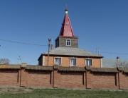 Домовая церковь Ирины великомученицы - Ира - Кумертау, город - Республика Башкортостан