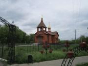 Верхняя Тойда. Николая Чудотворца, церковь