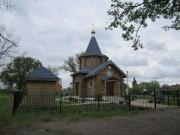 Студёное. Николая Чудотворца, церковь