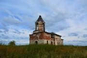 Церковь Воздвижения Креста Господня (единоверческая) - Ольховское Озеро - Шадринский район и г. Шадринск - Курганская область