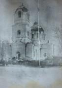 Юсьва. Александра Невского, церковь